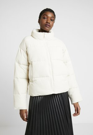 JACKET - Zimní bunda - off white