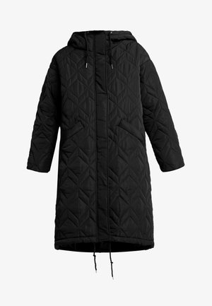 PAULA JACKET - Parka - black dark