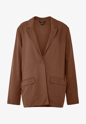 DANI - Blazer - brown dark