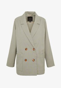 Monki - TWIGGY - Blazer - beige medium dusty - 4