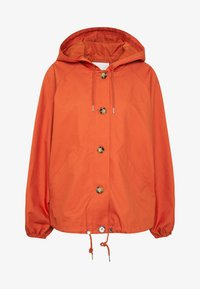 Monki - SIGNE JACKET - Lehká bunda - orange - 3