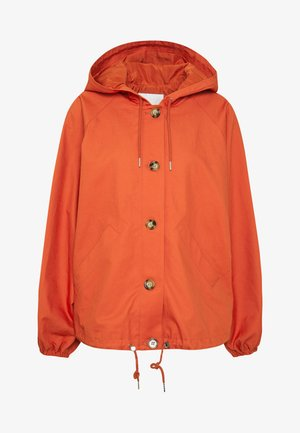 SIGNE JACKET - Lehká bunda - orange
