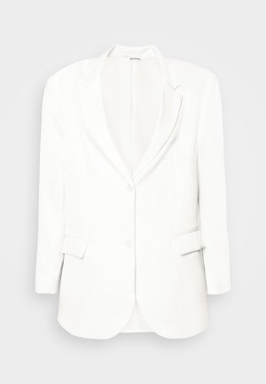 GRACE - Blazer - white
