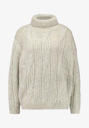 PELLA  - Sweter - white