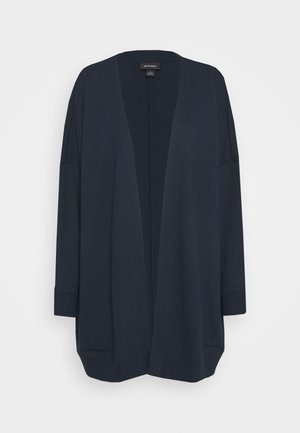 CAMILLA CARDIGAN - Zip-up hoodie - dark blue