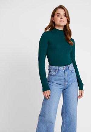 INGRID - Sweter - green