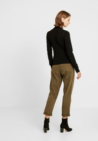 Monki - INGRID - Jumper - black - 2