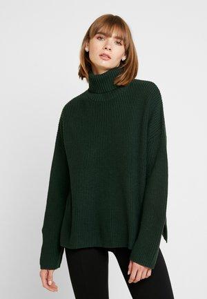 DOSA - Pullover - green dark