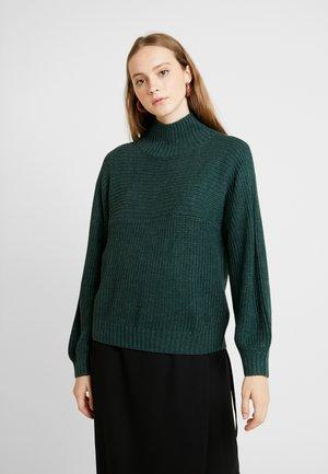 LIBBY - Maglione - green