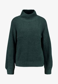 Monki - LIBBY - Trui - green - 3
