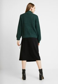 Monki - LIBBY - Trui - green - 2