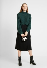 Monki - LIBBY - Trui - green - 1