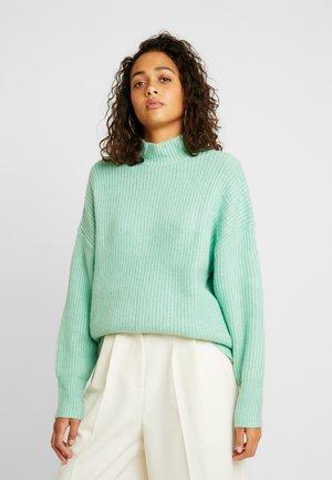 AIDA - Sweter - sage