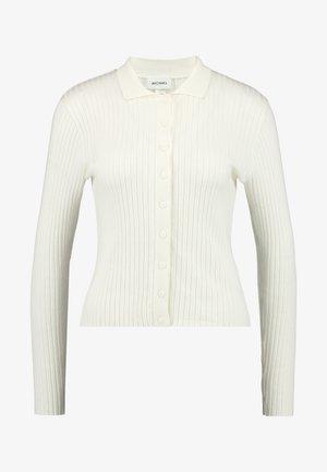 VILLYS - Cardigan - white