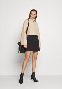 Monki - BERA - Trui - light beige