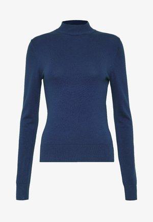 INGRID  - Pullover - blue
