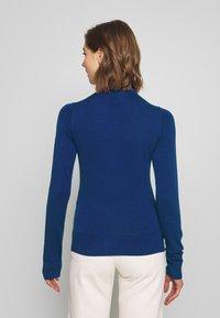 Monki - INGRID  - Jersey de punto - blue - 2