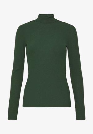 JAVA  - Maglietta a manica lunga - green dark