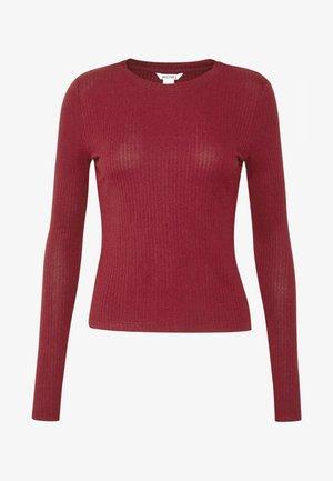 LILIANA - Langarmshirt - red