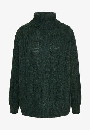 PELLA - Jumper - green