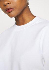 Monki - Sweatshirt - white - 5
