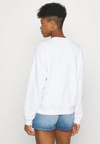 Monki - Sweatshirt - white - 2