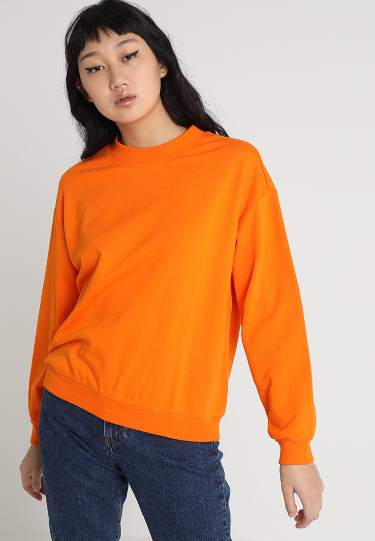 Monki - Sudadera - orange