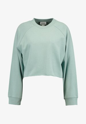 ESTRID - Sweater - green sage