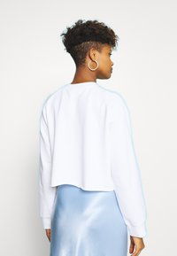 Monki - ESTRID - Sweatshirt - white