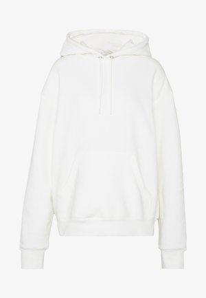 ODA - Sweat à capuche - white