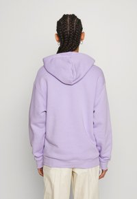 Monki - ODA - Sweat à capuche - lilac - 2