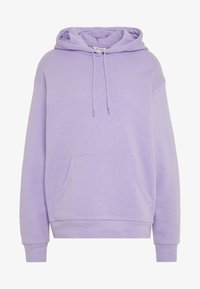 Monki - ODA - Sweat à capuche - lilac