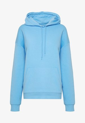ODA - Sweat à capuche - blue
