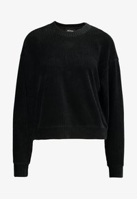 Monki - Collegepaita - black - 4