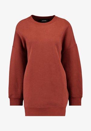 BEATA - Sweatshirt - rost