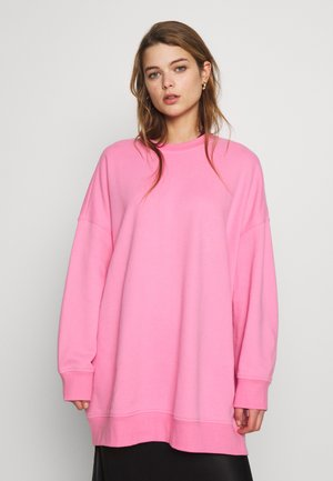 BEATA - Sweatshirt - pink