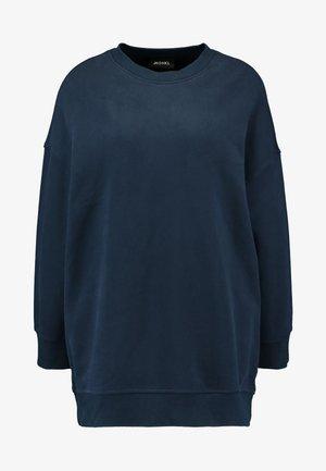 BEATA - Sweater - navy