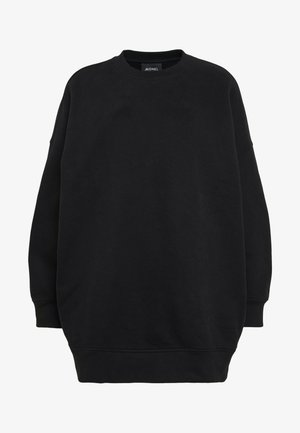 BEATA - Sweatshirt - black