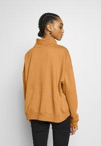 Monki - MAI - Sweatshirt - beige - 2
