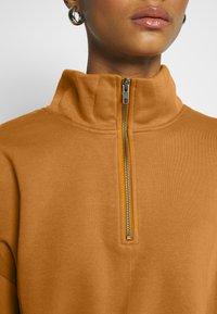 Monki - MAI - Sweatshirt - beige - 5