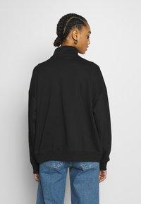 Monki - MAI - Sweatshirt - black - 2