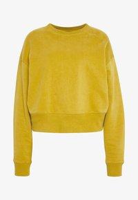 Monki - AMY - Sweatshirt - green - 4