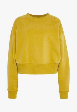 AMY - Sweatshirt - green