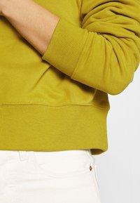Monki - AMY - Sweatshirt - green - 5