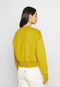 Monki - AMY - Sweatshirt - green - 2