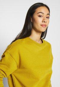 Monki - AMY - Sweatshirt - green - 3