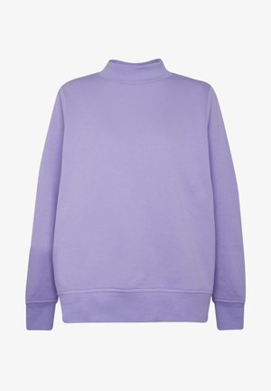 BESSY - Sweater - lilac purple light