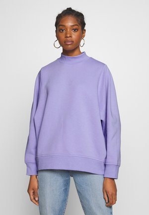 BESSY - Sweatshirt - lilac purple light