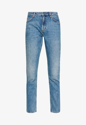 KIMOMO  - Straight leg jeans - vintage blue