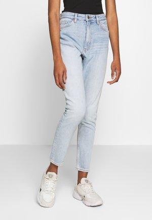 KIMOMO  - Straight leg jeans - beach blue